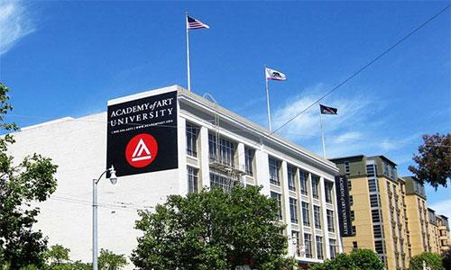 最新旧金山艺术大学申请截止日期