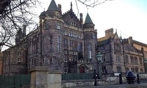 爱丁堡大学艺术学院奖学金有哪些?