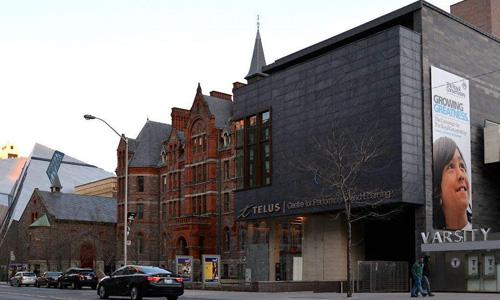 留学去多伦多音乐学院怎么样?