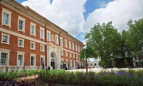 伦敦大学金史密斯学院数字媒体申请条件