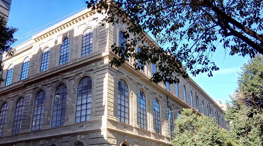 那不勒斯美术学院