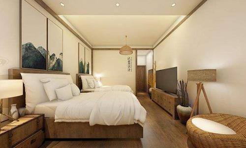 室内设计与空间设计出国留学怎么样?