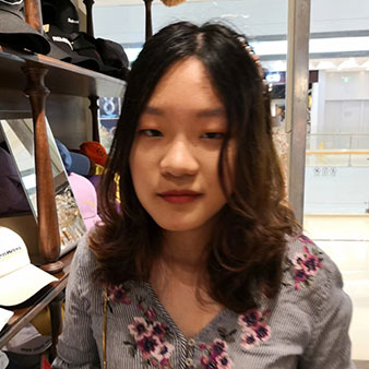 上海校区-尹玥-纯艺-纽约视觉艺术学院SVA-本科