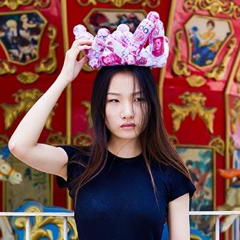 国贸校区-张嘉琪-珠宝设计-皇家艺术学院-硕士