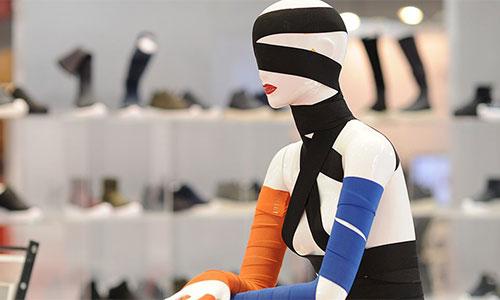 服装设计:从作品集审核流程解读如何准备作品集