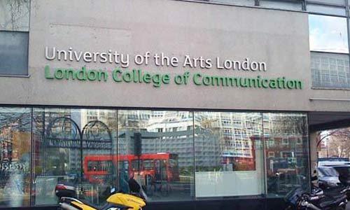 英国伦敦艺术大学好吗?
