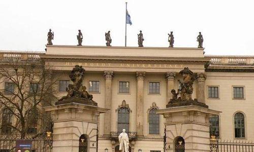 柏林艺术大学美术学院留学专业有哪些?