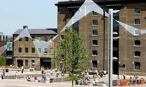 英国中央圣马丁艺术与设计学院申请条件