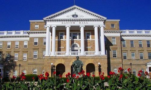 威斯康星大学麦迪逊分校留学专业