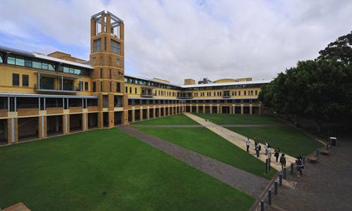 西澳大学留学申请要求是什么?