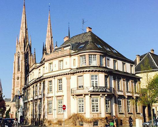 巴黎高等文化艺术管理学院