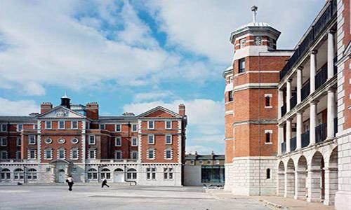 伦敦艺术大学之伦敦传媒学院