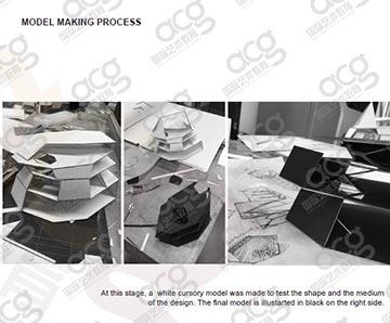南京-李同学-建筑设计-普瑞特雪城多伦多安大略艺术设计学院-有奖学金-本科