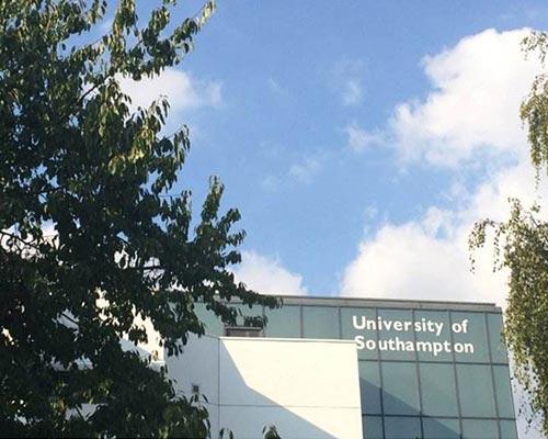 南安普顿大学温彻斯特艺术学院