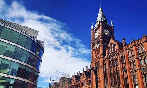 官方最新:疫情之下,英国利物浦大学入学政策调整!