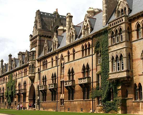 牛津大学(音乐)