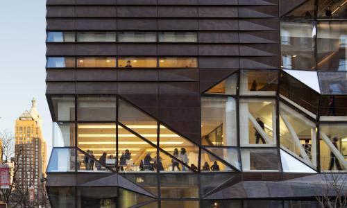 美国艺术留学帕森斯设计学院申请条件
