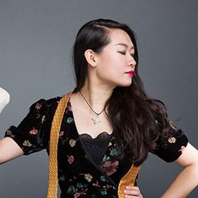 深圳-洪慕寒Muhan Hong-服装设计-英国南安普敦大学温彻斯特艺术学院