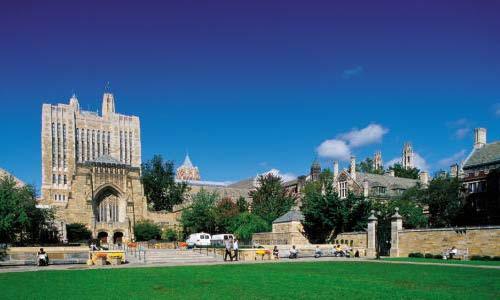 美国大学景观设计专业排名