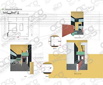 广州校区-包琛晖-室内设计-爱丁堡大学-伦敦艺术大学切尔西艺术与设计学院-硕士
