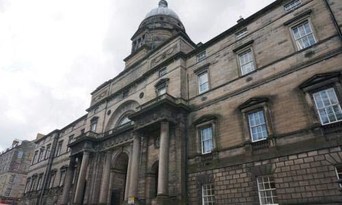 爱丁堡大学建筑学院怎么样?