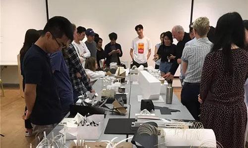 罗德岛设计学院经典创意课堂重现,让思维打破次元限制!