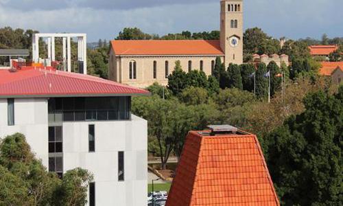 西澳大学留学建筑类专业有哪些?