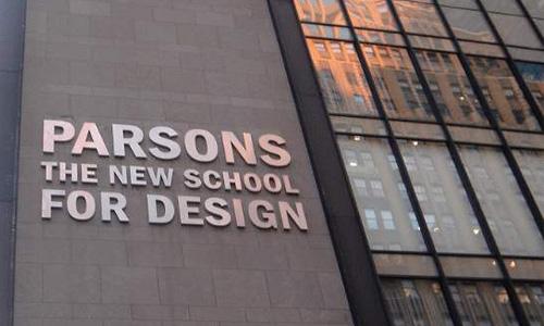 帕森斯设计学院服装设计怎么样?