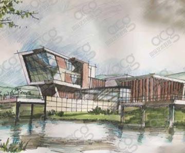李静宜-西安校区-创意艺术大学UCA-室内设计硕士