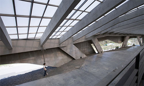 康奈尔大学建筑空间设计专业申请要求