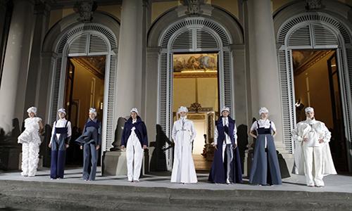 名校说|意大利柏丽慕达时装学院怎么样?