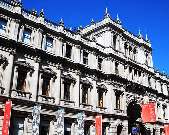 英国皇家美术学院