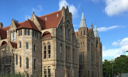留学去曼彻斯特大学怎么样?