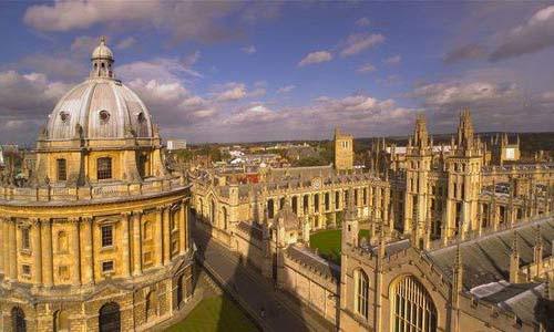 2019英国建筑学专业排名院校