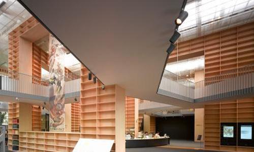 武藏野美术大学厉害吗?