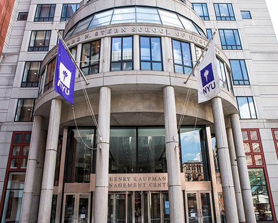 Tisch School of the Arts,New York University
