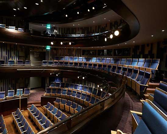 市政厅音乐及戏剧学院