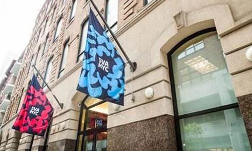 美国纽约视觉艺术学院本科申请条件