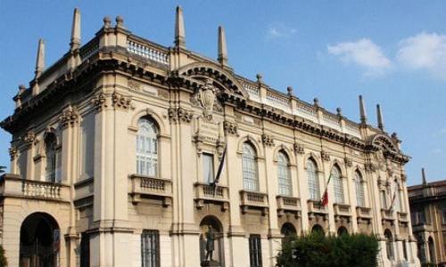 学室内设计去米兰理工大学怎么样?