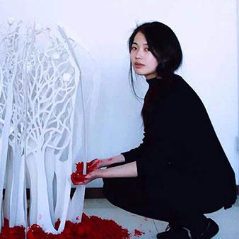 国贸校区-夏梦凡-纯艺-皇家艺术学院-硕士