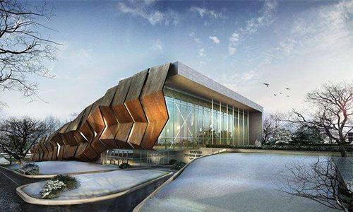建筑专业出国留学有哪些优势?