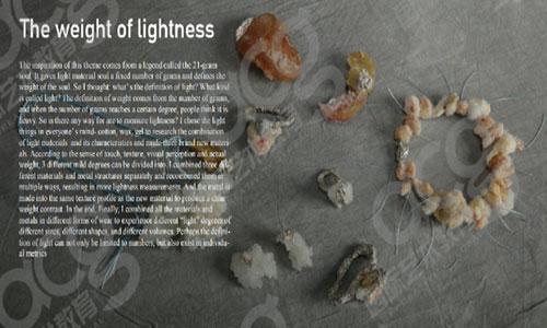 作品集分享:英国珠宝设计大满贯作品集是如何制作的?