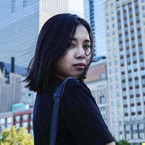 Ms Feng
