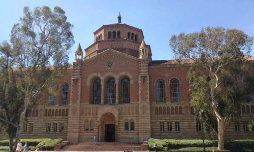 加州大学洛杉矶分校硕士留学条件