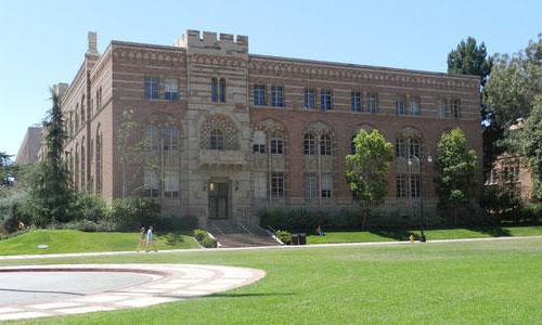 加州大學洛杉磯分校申請條件