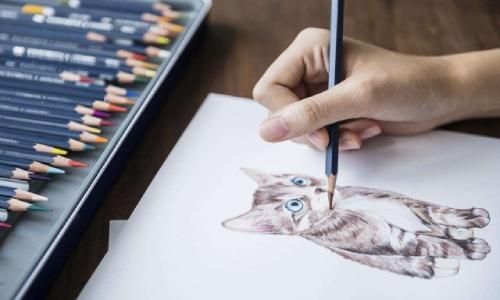 伦艺名师解读:插画师的学习历程和生存指南