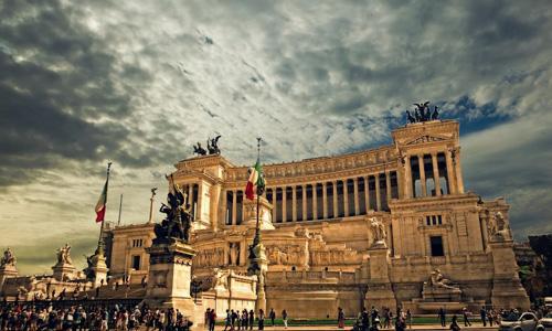 艺术留学去罗马美术学院好不好?