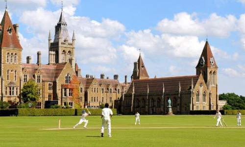 英国艺术留学院校排名比较好的有哪些?