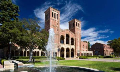 加州大学洛杉矶分校本科留学解析