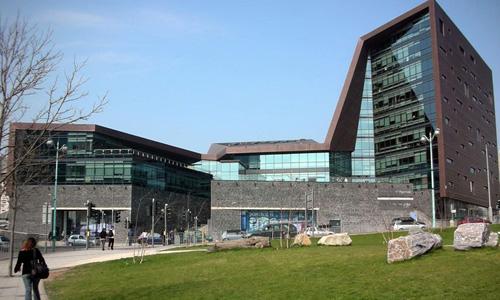普利茅斯大学排名